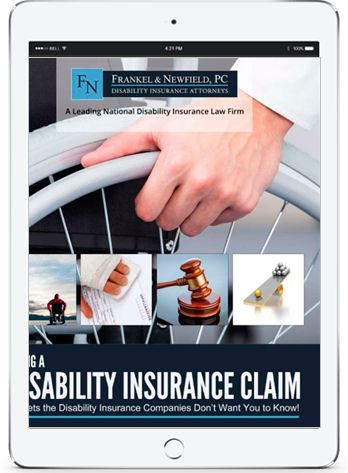 National Disability Insurance Lawyers