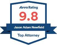 Jason Avvo Badge