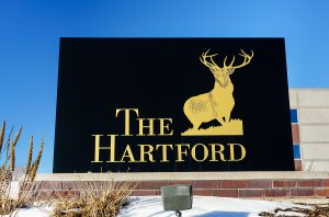 Hartford Sign And Logo